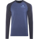 Endura One Clan Raglan Longsleeve Men navy